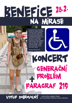 Profilový obrázek Benefice na Mirase