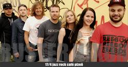 Profilový obrázek Buster Nixon w/ Martin Svátek - Jazz Rock Café - Plzeň