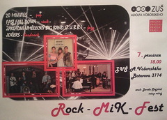 Profilový obrázek Rock-Mik-Fest