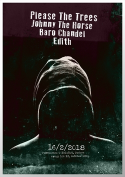 Profilový obrázek Please The Trees / Baro Chandel / Edith / Johnny The Horse