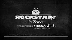 Profilový obrázek RockstarS in Town vol.III
