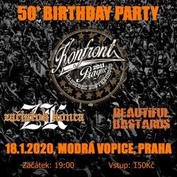 Profilový obrázek 50' Birthday Party