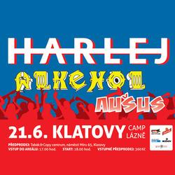 Profilový obrázek HARLEJ/ALKEHOL + AUŠUS/