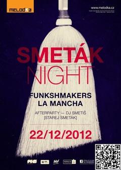 Profilový obrázek Smeták Night vol.3