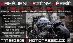 Profilový obrázek Motosraz - zahájení motosezóny