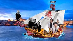 Profilový obrázek CheckPoint & Sendwitch @ Kamina Boat / unplugged