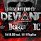 Profilový obrázek Křest CD kapely Deviant