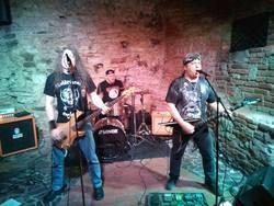 Profilový obrázek Metal Night