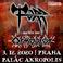 Profilový obrázek Speciální TÖRR koncert   PALÁC AKROPOLIS