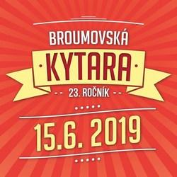 Profilový obrázek Broumovská kytara 2019