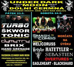 Profilový obrázek UNDER DARK MOON metalfest
