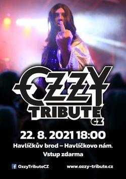 Profilový obrázek Ozzy Tribute CZ - Havlíčkův Brod
