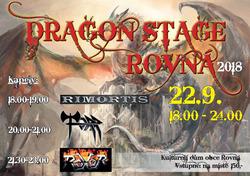 Profilový obrázek Dragon Stage Rovná 2018