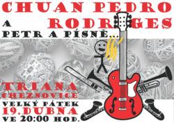 Profilový obrázek Chuan Pedro Rodriges a Petr a jeho písně