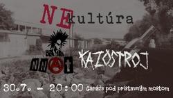 Profilový obrázek N.N.A.T. / Kazostroj / Nekultúra
