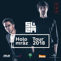 Profilový obrázek SLZA - Holomráz tour 2018