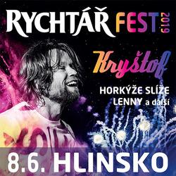 Profilový obrázek RYCHTÁŘ FEST 2019