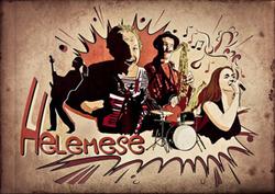 Profilový obrázek HELEMESE – křest desky!