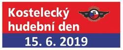 Profilový obrázek Kostelecký hudební den 2019