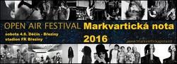 Profilový obrázek Markvartická nota 2016 - tentokrát v Děčíně