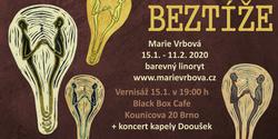 Profilový obrázek Marie Vrbová - Beztíže
