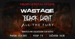 Profilový obrázek Cassovia Metal Attack
