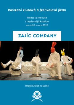 Profilový obrázek Jarní turné ZAJIC COMPANY