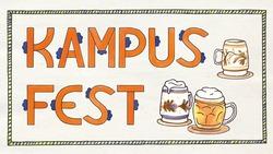 Profilový obrázek Kampus Fest 2019 - studentský festival pivovarnictví