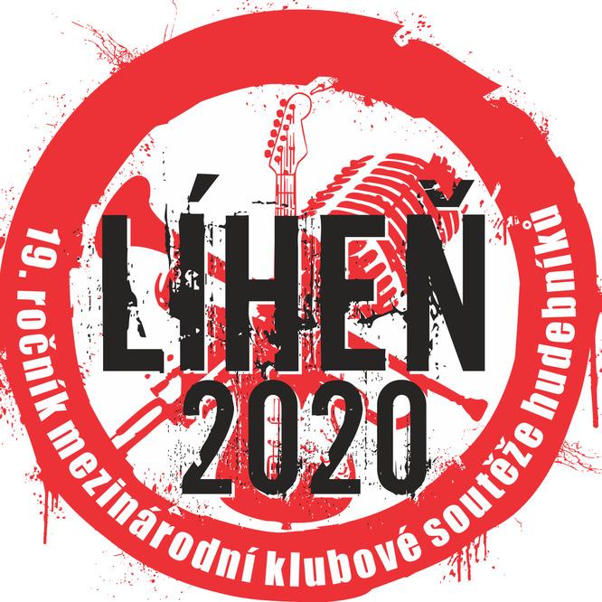 Líheň 2020 - logo
