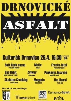 Profilový obrázek Drnovické Asfalt 2014