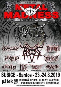 Profilový obrázek Metal Madness VI.