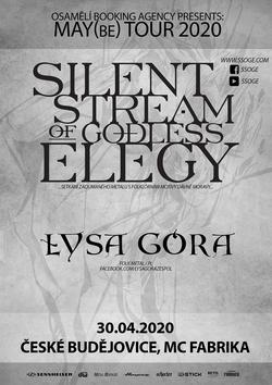 Profilový obrázek MAY(be) TOUR 2020, České Budějovice