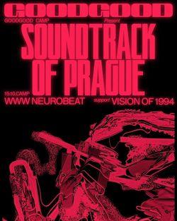 Profilový obrázek WWW Neurobeat - křest vinylu Neurobeat