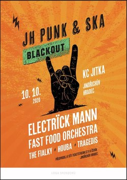 Profilový obrázek JH Punk & SKA Blackout