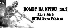 Profilový obrázek BOMBY NA NITRU fest no.3