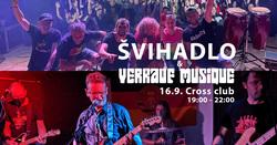 Profilový obrázek Švihadlo a Verkauf Musique u Crossu