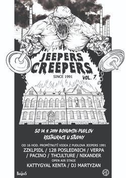 Profilový obrázek Jeepers Creepers