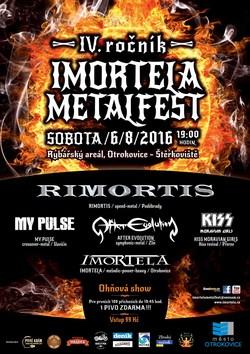 Profilový obrázek IMORTELA METALFEST