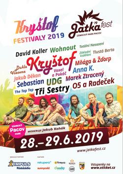 Profilový obrázek Jatka fest 2019