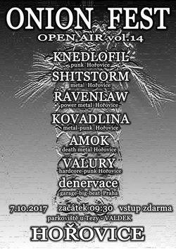 Profilový obrázek Onion Fest 2017