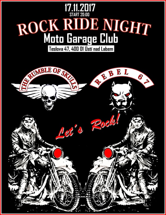 Rock Ride Night - to bude jízda!  145f1d57ea