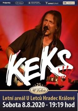 Profilový obrázek KEKS Live 2020