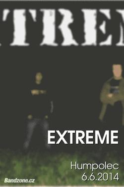 Profilový obrázek ALUMINIUM + EXTREME + ALTERNATIVE CORE
