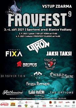 Profilový obrázek FROVfest 9