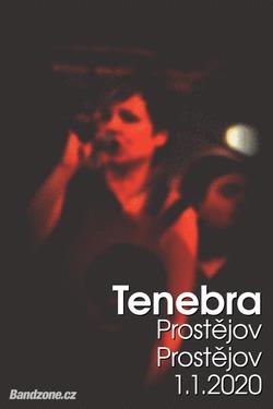 Profilový obrázek Tenebra