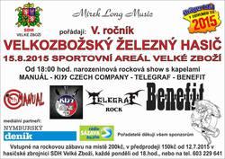 Profilový obrázek Velkozbožský železný hasič vol. 5