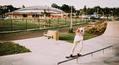 Profilový obrázek Skatepark Maškova zahrada