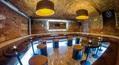 Interiér salónku s kapacitou 30 osob
