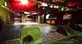 Sál/hlediště - pohled z pódia