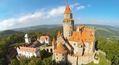 Profilový obrázek hrad Bouzov